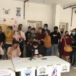 Comunidad La Marisma